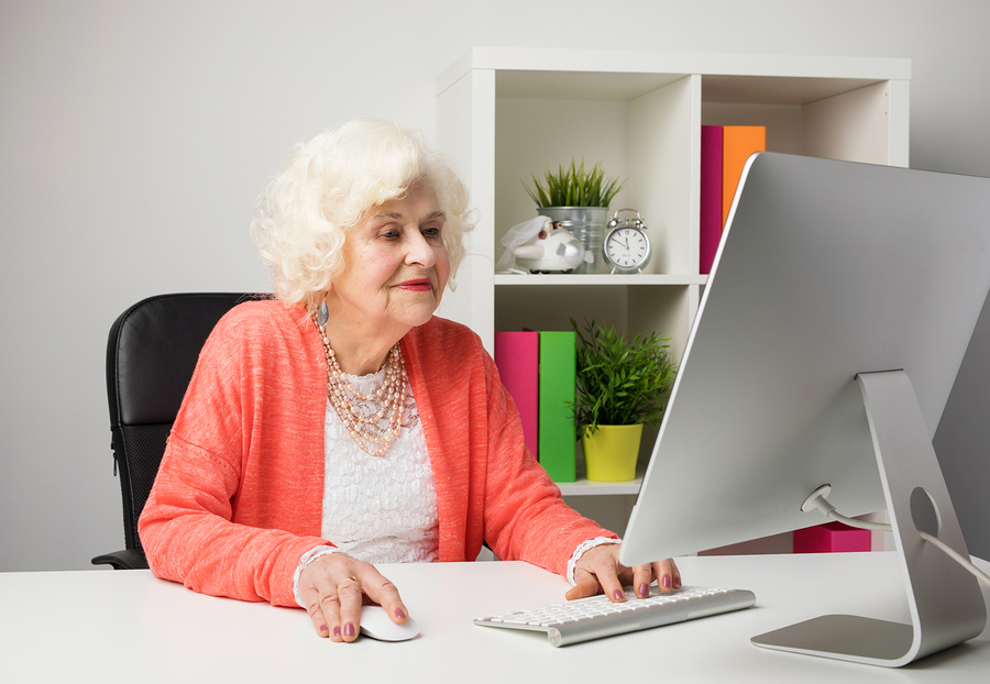 WORKPLACE ACCOMMODATIONS SUPPORT AGING AMERICANS & COMPANIES